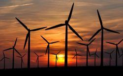 "The Wind Beneath My Wings ""Altamont Wind Farm"""