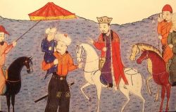 Rabban Bar Sauma's trek from China to Rome a key to world history (Part I)