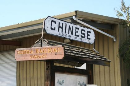 California, Chinese Pride and the Building of the Transcontinental Railroad Part I
