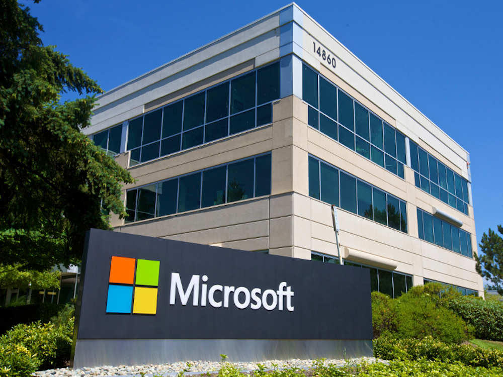 Microsoft Wants in on Autonomous Cars, Joins Chinese Giant Baidu