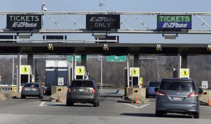 How Will Driverless Cars Handle Tollbooths?