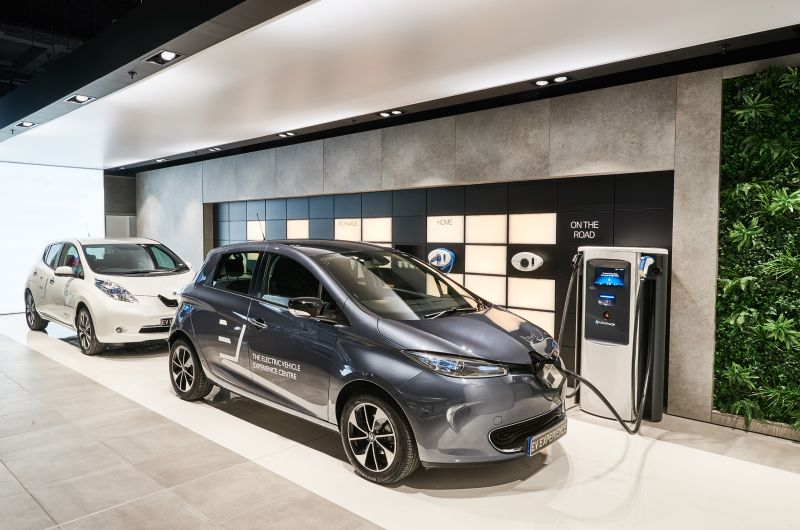 OPEC Increases EV Market Predictions, Joins Oil Companies in Future Outlook