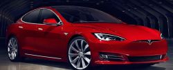 China, Tesla Power Major Changes in Automotive Engineering