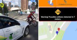 New Telstra V2P App Autonomously Detects Pedestrians and Cyclists